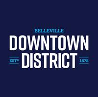 Belleville Downtown Improvement Area