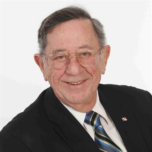 R.W. (Ted) Tedesco, CLU, CFP