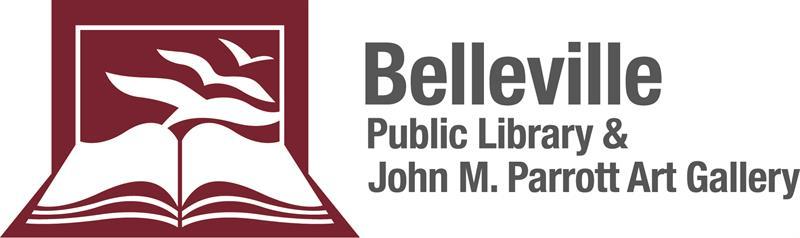 Belleville Public Library and John M. Parrott Art Gallery