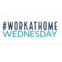 Work at Home Wednesday