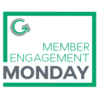 Member Engagement Monday