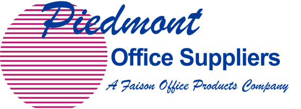 Piedmont Office Suppliers, A Faison Company