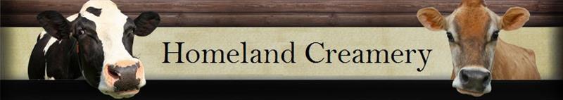 Homeland Creamery