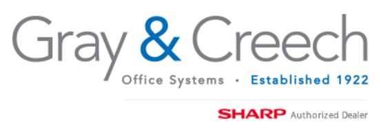Gray & Creech Office Systems