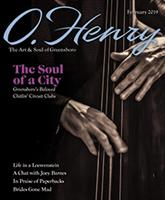 O.Henry Magazine
