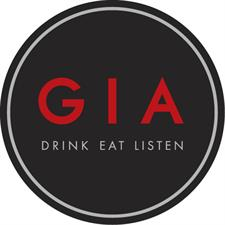 Gia: Drink Eat Listen