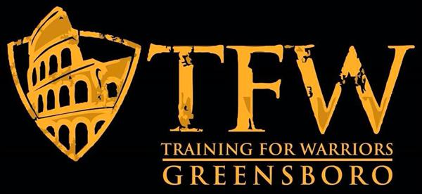 Training For Warriors (TFW) Greensboro