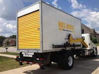 Our portable self storage units are manufactured in the USA and have been tested from coast to coast since 2004