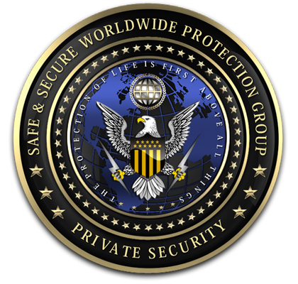Safe & Secure Worldwide Protection