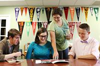Upper School College Counseling