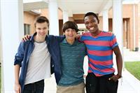 Upper School students