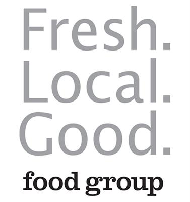 Fresh.Local.Good. food group