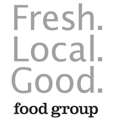 Fresh.Local.Good. food group