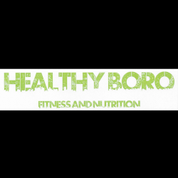 The Healthy Boro