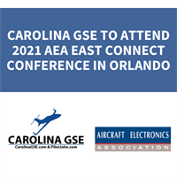 CAROLINA GSE TO ATTEND 2021 AEA EAST CONNECT CONFERENCE IN ORLANDO