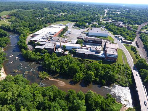 Rocky Mount Mill