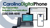 Carolina Digital Phone Inc