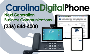 Carolina Digital Phone Inc.