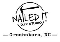 Nailed It DIY Greensboro
