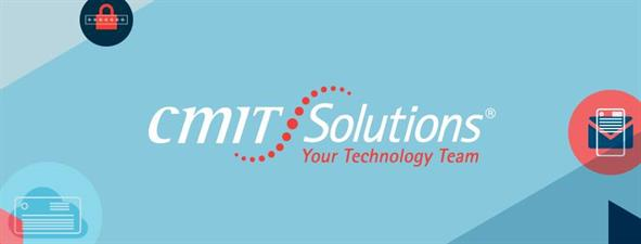 CMIT Solutions of Greensboro