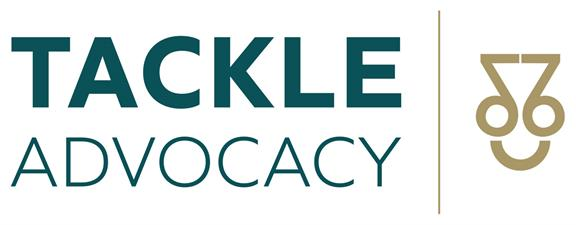 Tackle Advocacy