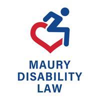 Maury Disability Law
