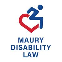 Maury Disability Law