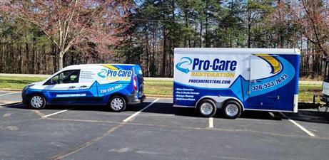 Pro Care Restoration
