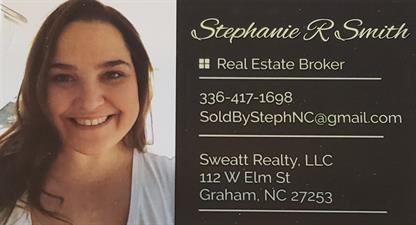 Stephanie Smith - Realtor