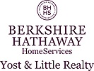 Berkshire Hathaway HomeServices - Yost & Little Realty