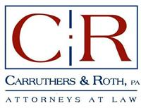 Christopher W. Genheimer Named Director at Carruthers & Roth, P.A.