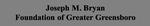 Joseph M. Bryan Foundation of Greater Greensboro