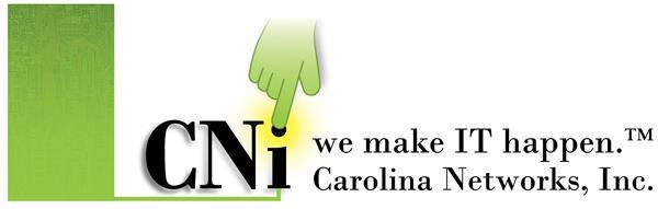 Carolina Networks, Inc.