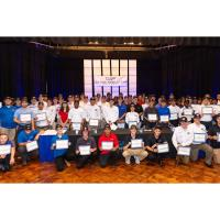 GAP welcomes largest class of apprentices