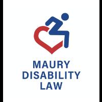 Maury Disability Law hosts ribbon cutting