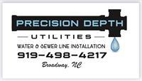 Precision Depth Utilities LLC