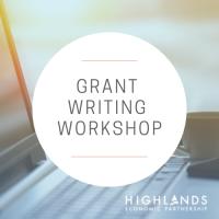 Highlands Grant Writing Workshop