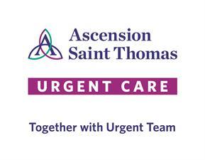 Ascension Saint Thomas Urgent Care