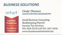 Your Total Back Office Solution