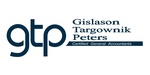 GISLASON TARGOWNIK PETERS C.P.A.