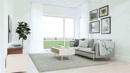 Amazing Interior Rendering for a home to be build.   Call us to get your next project rendered before you start.