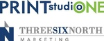 PRINT STUDIO ONE/THREE-SIX NORTH MARKETING