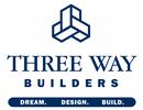 THREE WAY BUILDERS