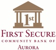 First Secure Community Bank - Aurora