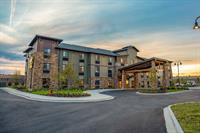 My Place Hotel North Aurora
