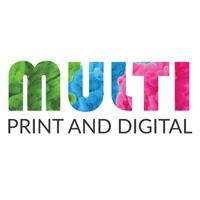 Multi Print and Digital
