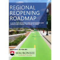 Regional Reopening Roadmap Launched to Help Businesses Reopen Safely