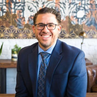 Omar Ramos
