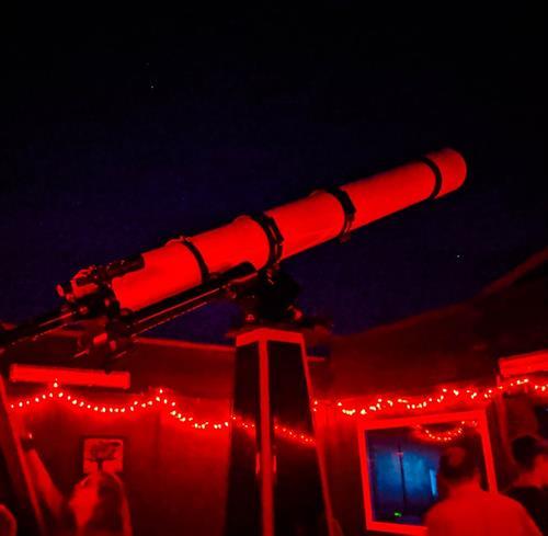 Rachel Hutzel Observatory