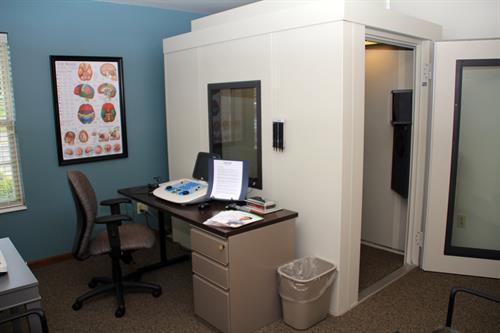 Diagnostic Testing Facilities